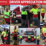 Driver Appreciation Week 23 – 29 November 2020